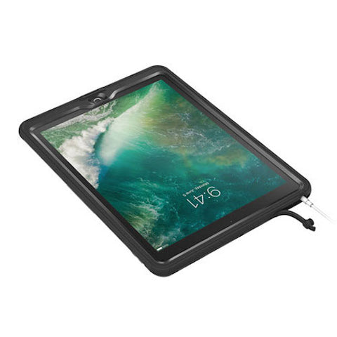 Lifeproof Waterproof Case For Apple Ipad Pro 12.9 Inch (2nd Gen) Black colour