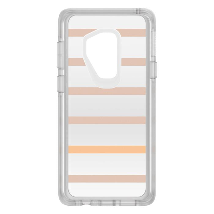 Shop Australia stock OTTERBOX SYMMETRY CLEAR GRAPHICS CASE FOR GALAXY S9 PLUS - INSIDE THE LINE with free shipping online. Shop OtterBox collections with afterpay Australia Stock