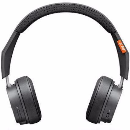Place to shop and buy genuine Plantronics Backbeat 505 Wireless Over Ear Headphones Dark Grey. Free express shipping Australia wide only on trusted official online store Syntricate.