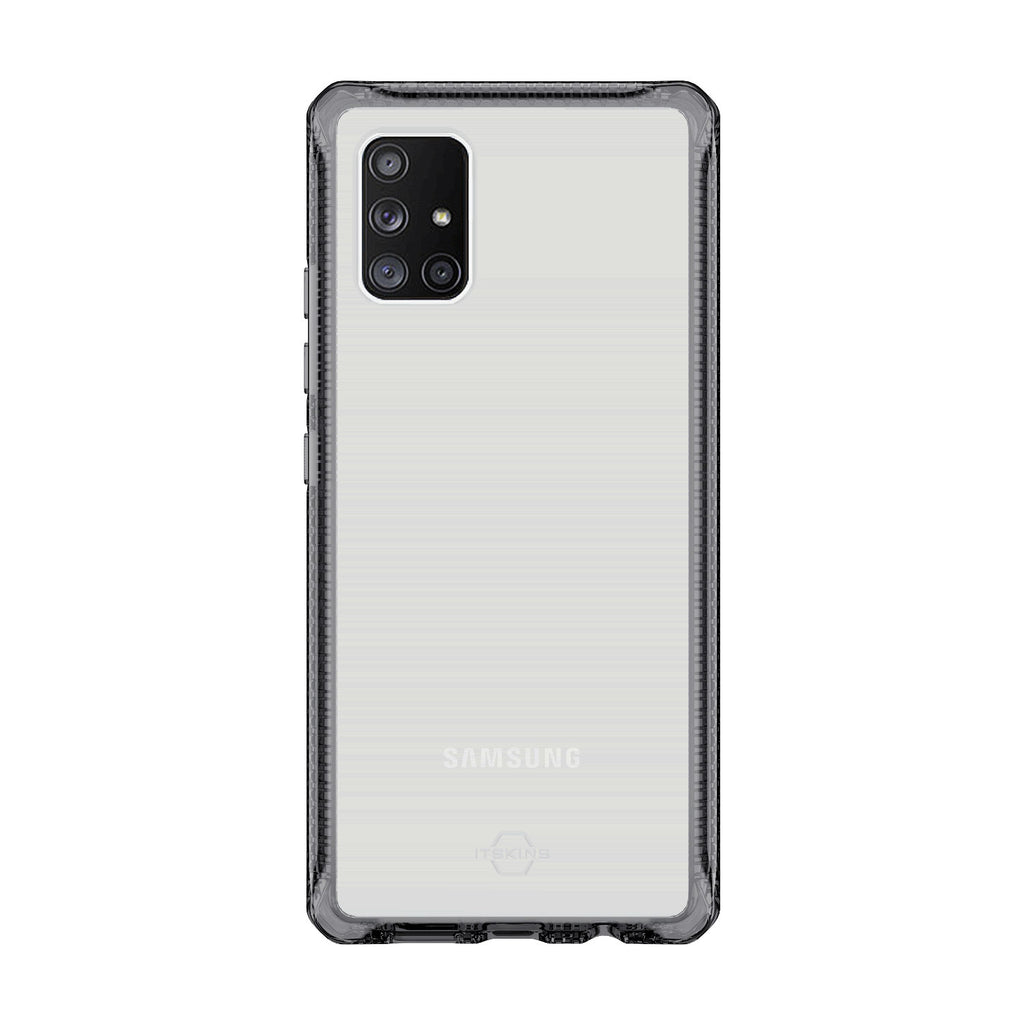 buy online with free shipping australia samsung a71 5g clear case with afterpay payment Australia Stock