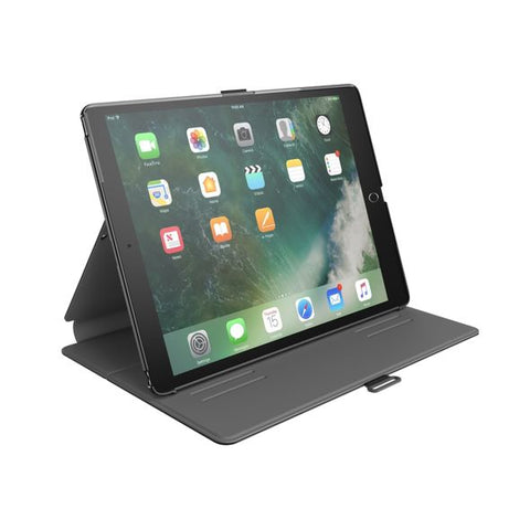 Shop Australia stock SPECK BALANCE FOLIO CASE FOR Ipad Air 10.5 Inch (2019)/ IPAD PRO 10.5-INCH - BLACK/GREY with free shipping online. Shop Speck collections with afterpay