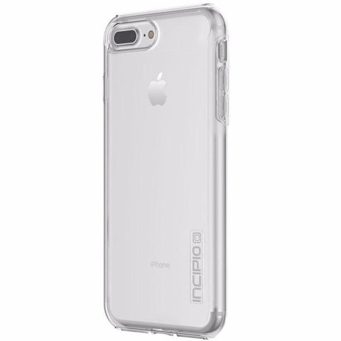 Shop Australia stock INCIPIO DUALPRO PURE DUAL LAYER CASE FOR iPHONE 8 PLUS/7 PLUS/6S PLUS - CLEAR with free shipping online. Shop Incipio collections with afterpay