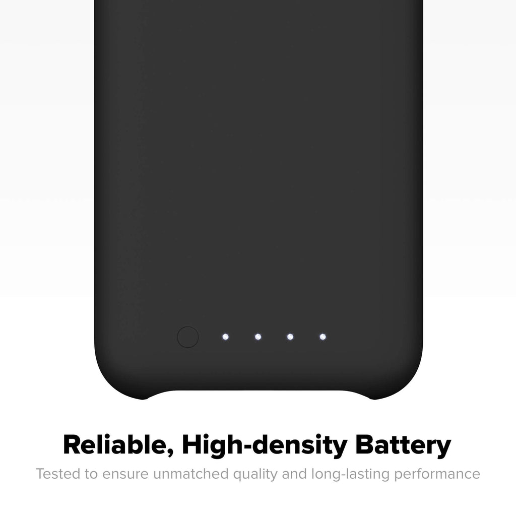 Shop Australia stock MOPHIE JUICE PACK ACCESS 2000 mAH BATTERY CASE FOR IPHONE XR - BLACK with free shipping online. Shop Mophie collections with afterpay Australia Stock