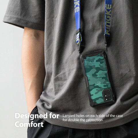 Shop online the authentic designed for your device to bring everywhere with lanyard hole on the new fusion x rugged case from Ringke Australia.