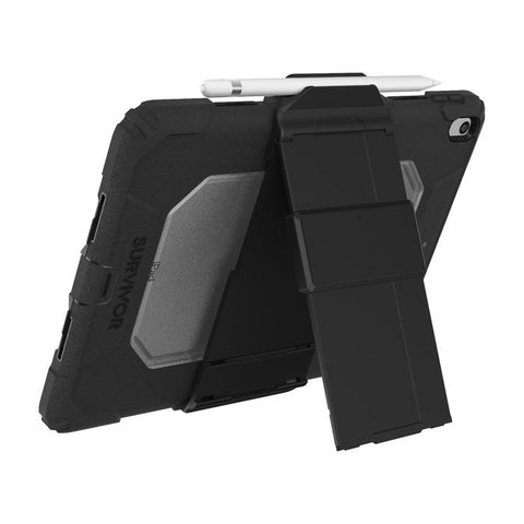 GRIFFIN Survivor All-Terrain Rugged Case For iPad 10.2 (7th Gen) - Black