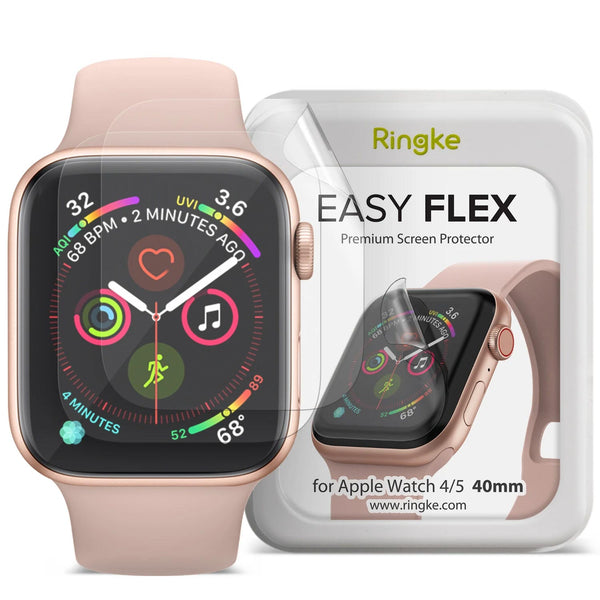 apple watch Apple Watch Series SE/6/5/4 40mm screen protector 40mm tempered glass from ringke australia