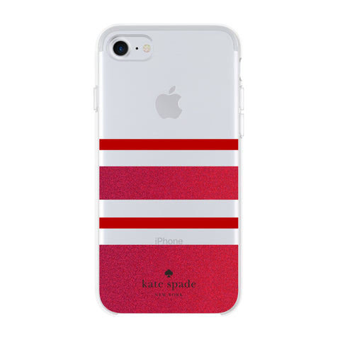Charlotte Stripe Kate Spade New York Case For Iphone 8/7/6s Afterpay australia