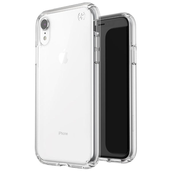 $49.95 clear drop proof case from Speck to protect your new iPhone XR