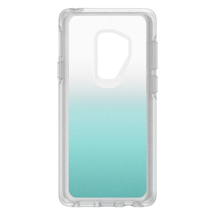 OTTERBOX SYMMETRY CLEAR GRAPHICS CASE FOR GALAXY S9 PLUS - ALOHA OMBRE Australia Stock