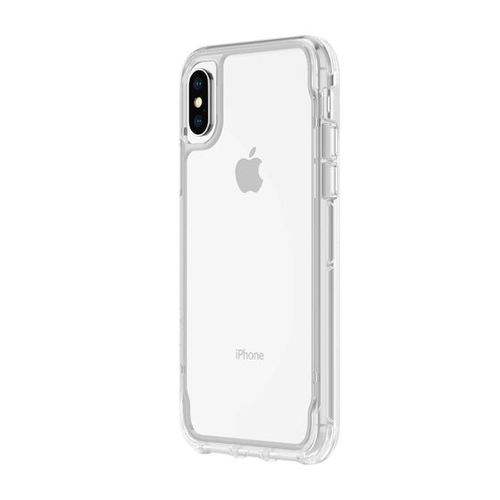 Shop Australia stock GRIFFIN SURVIVOR CLEAR CASE FOR IPHONE XS MAX - CLEAR with free shipping online. Shop Griffin collections with afterpay Australia Stock