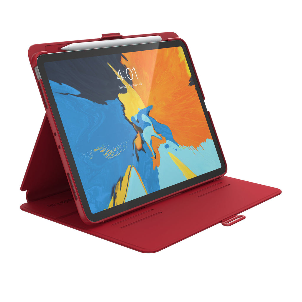 browse online balance folio case for ipad pro 11 2018 australia. buy at syntricate and get free shipping Australia Stock