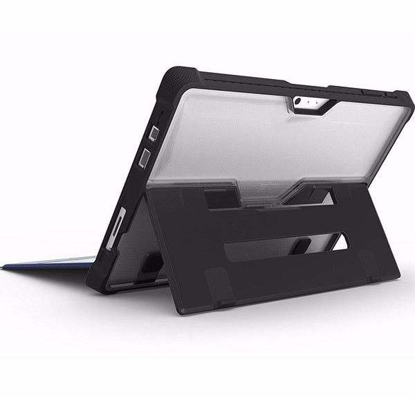 STM DUX RUGGED PROTECTIVE CASE FOR SURFACE PRO / PRO 4 - BLACK