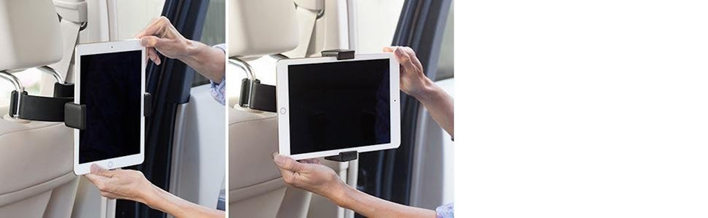 KENU AIRVUE CAR HEADREST TABLET MOUNT FOR iPAD/TABLETS/SURFACE Australia Stock