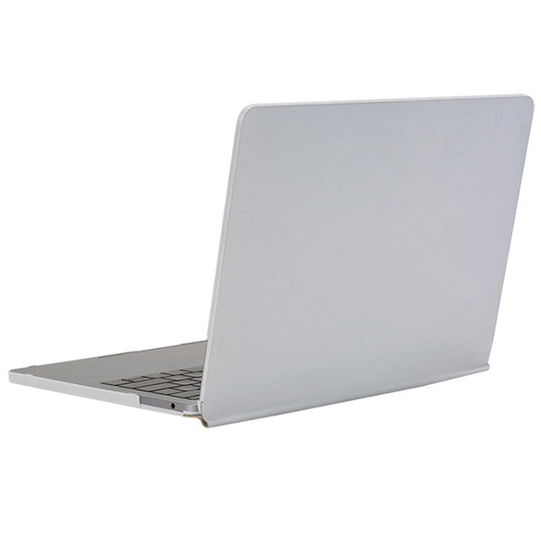 Incase Snap Jacket Protective Case For Macbook Pro 13 Inch (Usb-c)- Silver