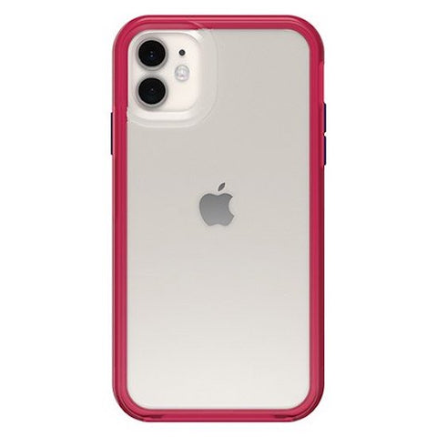 pink slim case for iphone 11 from lifeproof australia. buy online with free express shipping australia wide