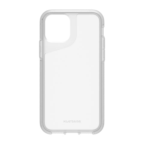 "GRIFFIN Survivor Strong Case For iPhone 11 Pro Max (6.5"") - Clear"