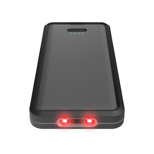 LIFEPROOF LIFEACTIV RUGGED USB POWER PACK 10000mAH Powerbank Syntricate authorized online store Australia Stock