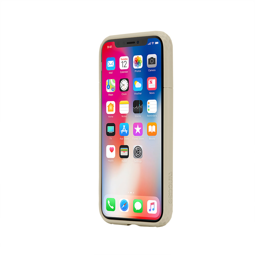 trusted official online store for Incase Frame Bumper Case For Iphone X - Gold colour. Free express shipping Australia wide from authorized distributor Syntricate. Australia Stock