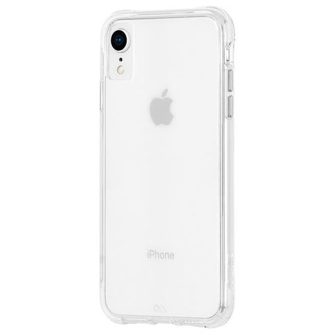 Stylish clear case from Casemate Australia  for  iphone xr