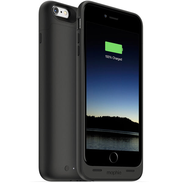 Shop Australia stock Mophie Juice Pack Battery Case 2600mAH for iPhone 6 Plus/6S Plus- Black with free shipping online. Shop Mophie collections with afterpay