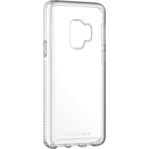 Case For Samsung Galaxy S9 Clear Colour