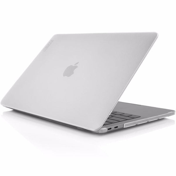 INCIPIO FEATHER PROTECTIVE ULTRA-THIN CASE FOR MACBOOK PRO 15 INCH W/TOUCH BAR - CLEAR