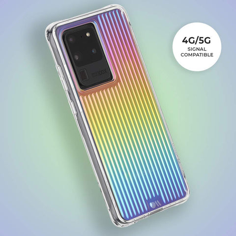 Shop Australia stock Casemate Tough Groove Case For Galaxy S20 Ultra 5G (6.9-inch) - Iridescent with free shipping online. Shop Casemate collections with afterpay