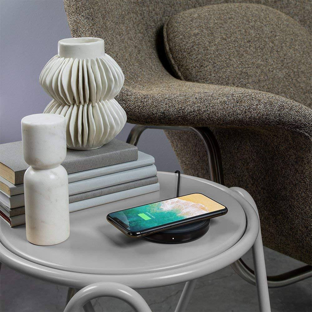 place to buy online premium wireless charger with afterpay payment australia Australia Stock