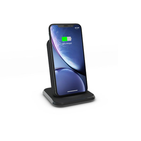 Buy new stand compatible with QI wireless charging from ZENS with free shipping Australia wide.