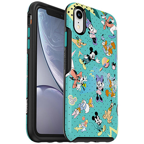 place to buy online symmetry case disney series for iphone xr (6.1