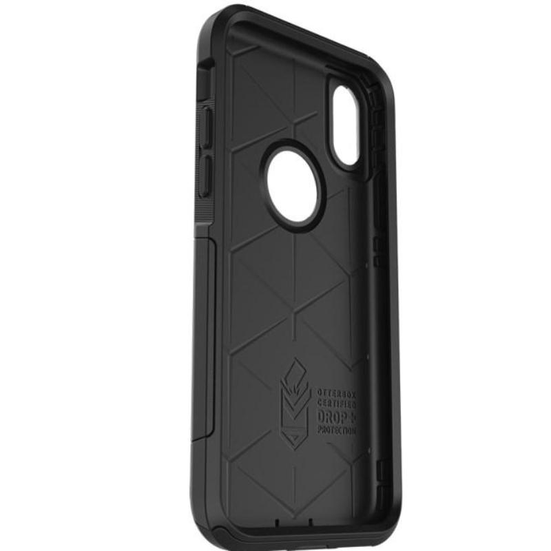Shop Australia stock OTTERBOX COMMUTER SLIM CASE FOR IPHONE XS MAX - BLACK with free shipping online. Shop OtterBox collections with afterpay Australia Stock