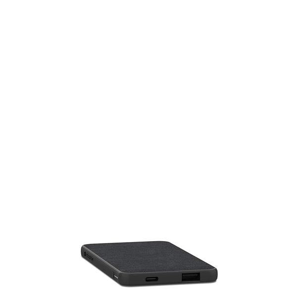 Shop Australia stock MOPHIE POWERSTATION 10000mAH FABRIC UNIVERSAL POWER BANK - BLACK with free shipping online. Shop Mophie collections with afterpay Australia Stock