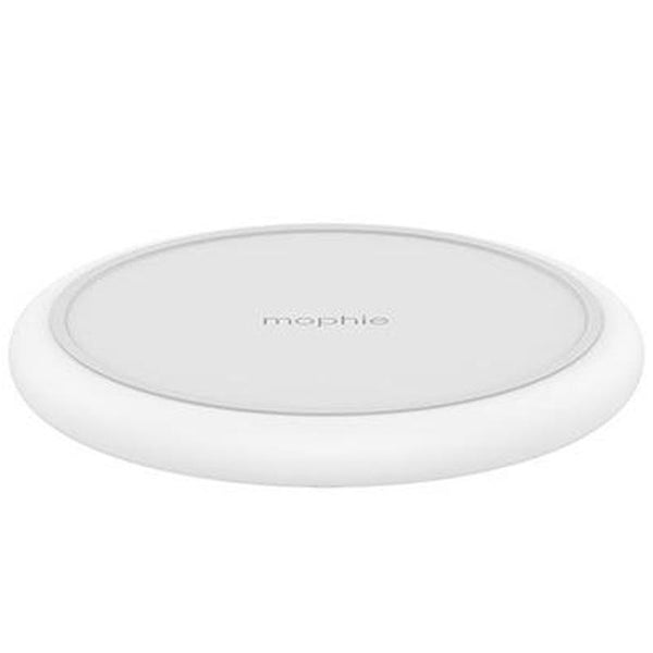 the all new Mophie Charge Stream Pad+ 10w For Qi Enabled AustraliaDevices