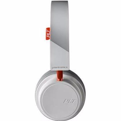Shop Australia stock PLANTRONICS BACKBEAT 505 WIRELESS ON EAR HEADPHONES - WHITE with free shipping online. Shop Plantronics collections with afterpay