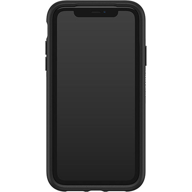 "Shop Australia stock Otterbox Symmetry Case For iPhone 11 (6.1"") - Black with free shipping online. Shop OtterBox collections with afterpay Australia Stock"