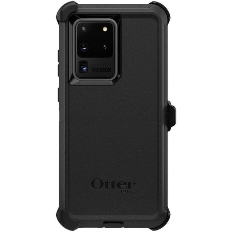 samsung s20 ultra rugged case black colour from otterbox australia