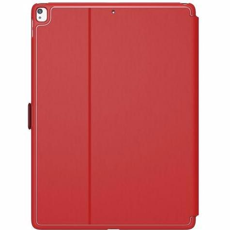 SPECK BALANCE FOLIO CASE FOR IPAD PRO 10.5-INCH - POPPY/RED