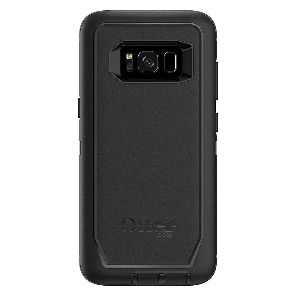 Shop Australia stock OTTERBOX DEFENDER RUGGED CASE FOR GALAXY S8+ (6.2 inch) - BLACK with free shipping online. Shop OtterBox collections with afterpay Australia Stock