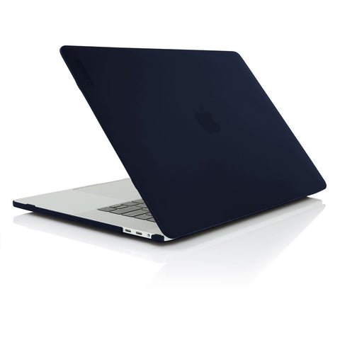 INCIPIO FEATHER PROTECTIVE ULTRA-THIN CASE FOR MACBOOK PRO 15 INCH W/TOUCH BAR - NAVY