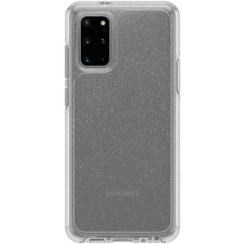 glitter clear case for samsung s20 plus 6.7 inch. buy online with afterpay payment at syntricate