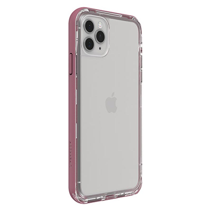 "Shop Australia stock LifeProof Next Rugged Case for Iphone 11 Pro Max (6.5"") - Rose Oil with free shipping online. Shop Lifeproof collections with afterpay Australia Stock"