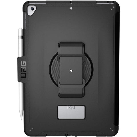 rugged case with hand strap from uag australia for ipad 10.2 inch (7gen)