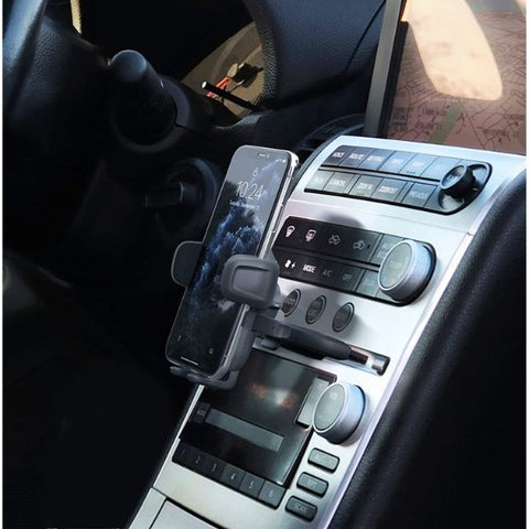 Buy new car holder for pixel/iphone/galaxy devices can be easily installed onto CD spot, the authentic accessories with afterpay & Free express shipping.