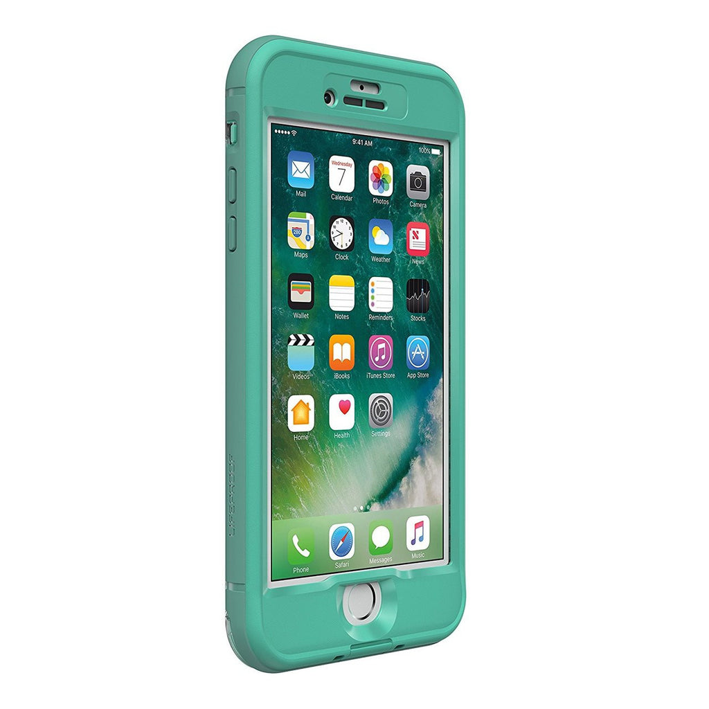 Trusted official online store for Authentic Lifeproof Nuud Waterproof Green Case for iPhone 7+ Plus Australia. Australia Stock