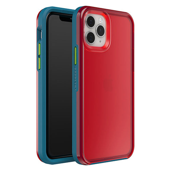 red case rugged case protective case for iphone 11 pro max (6.5-inch)