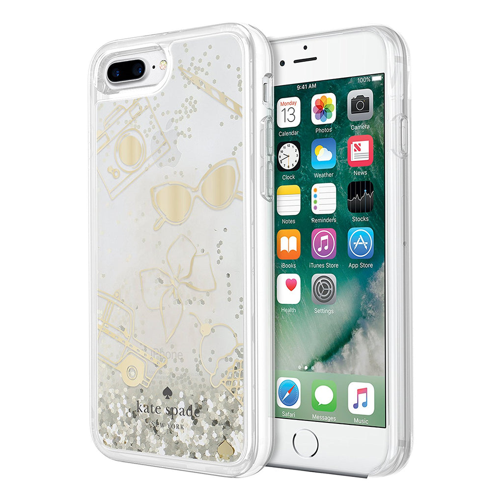 buy new iphone 8 plus and 7 plus case from kate spade Online at syntricate new pattern and unique design Australia Stock