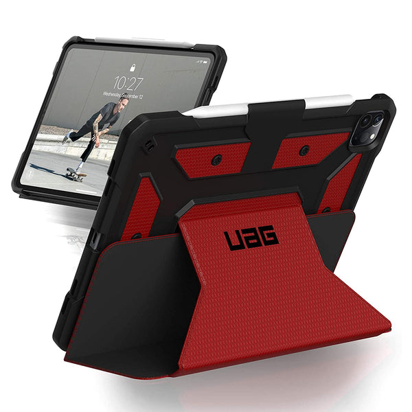 buy online local stock for folio rugged case for ipad pro 12.9 inch 4/3 generation with free express shipping australia wide