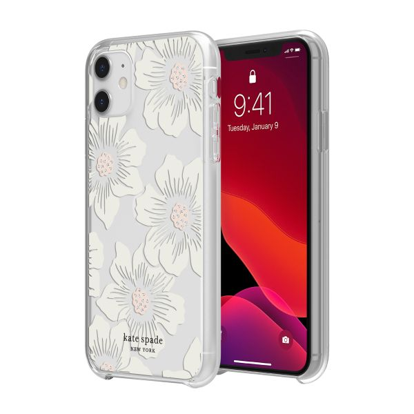 transparent floral clear case for iphone 11 buy with afterpay.