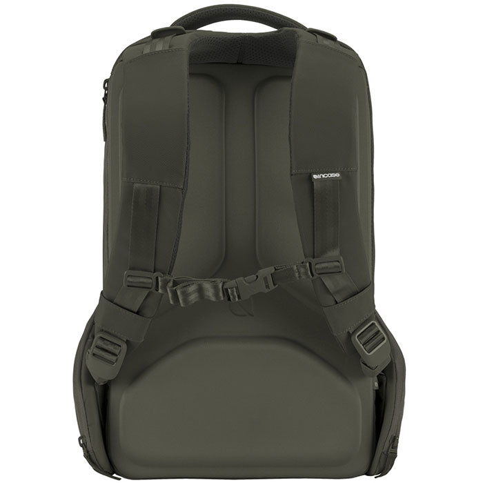 place to buy incase icon backpack bag for macbook anthracite in australia Australia Stock