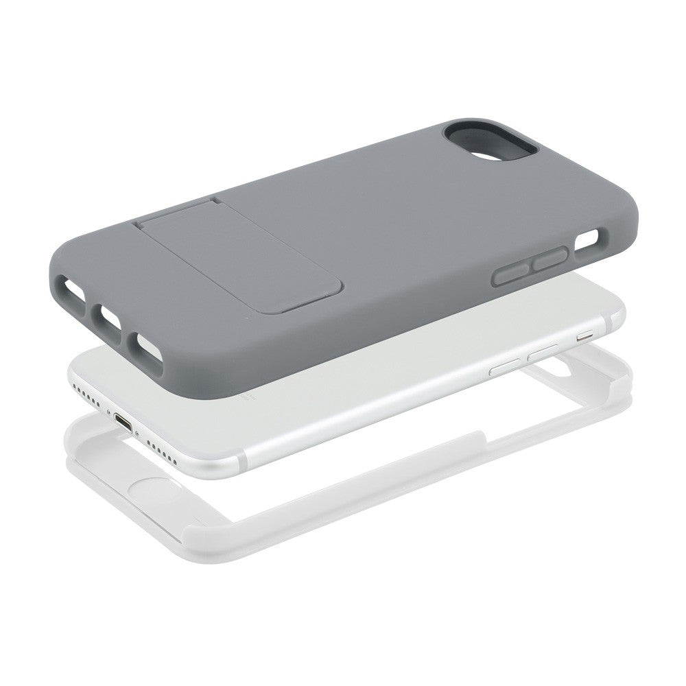 Shop Australia stock INCIPIO KIDDY LOCK CHILDPROOF HOME BUTTON CASE FOR IPHONE 8/7/6/6S - WHITE/GREY with free shipping online. Shop Incipio collections with afterpay Australia Stock